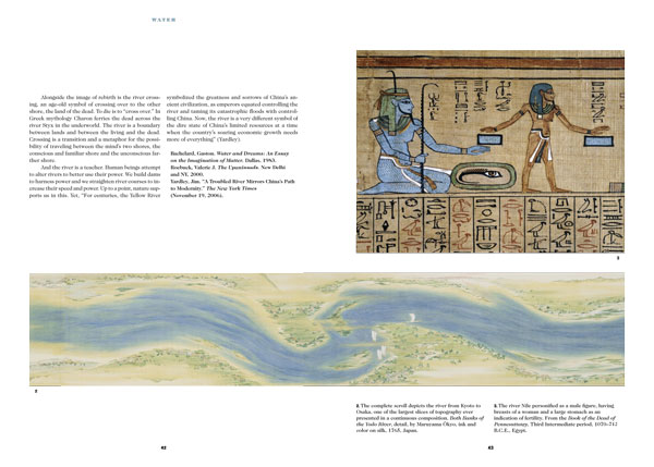 Book of Symbols preview page 4