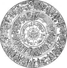 the shield of achilles pdf